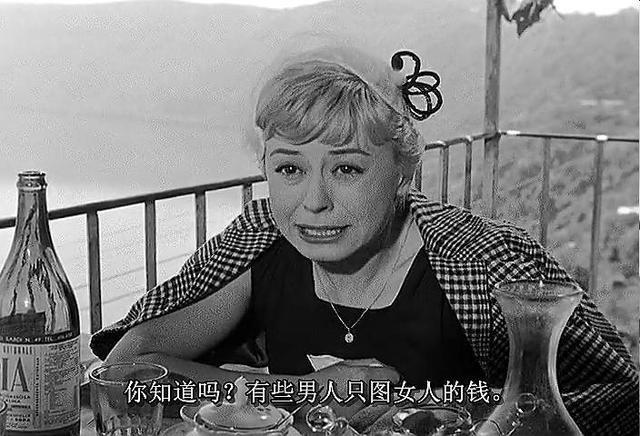 豆瓣9.0!这部61年前的老电影,它里面的爱情才叫经典