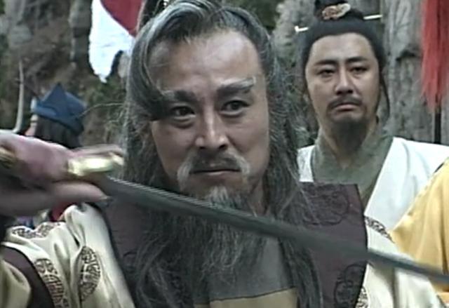 《白眉大侠》他被徐良掐死,却在《龙虎风云会》幡然悔悟活到最后