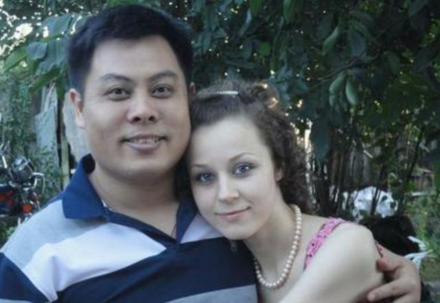 嫁到中国的俄罗斯女孩,直言不要车和房,但有一点让人难以接受!