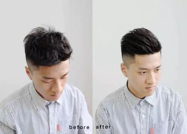 学生党剪这5款发型,校草都没你帅!