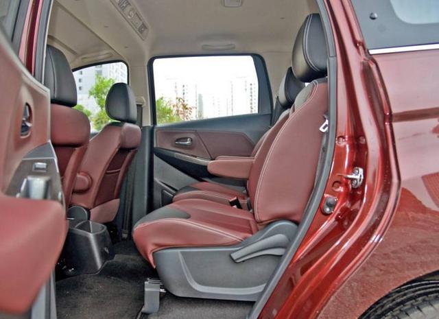 这车比欧尚漂亮,1.6L+CVT售6万,还看啥宋MAX