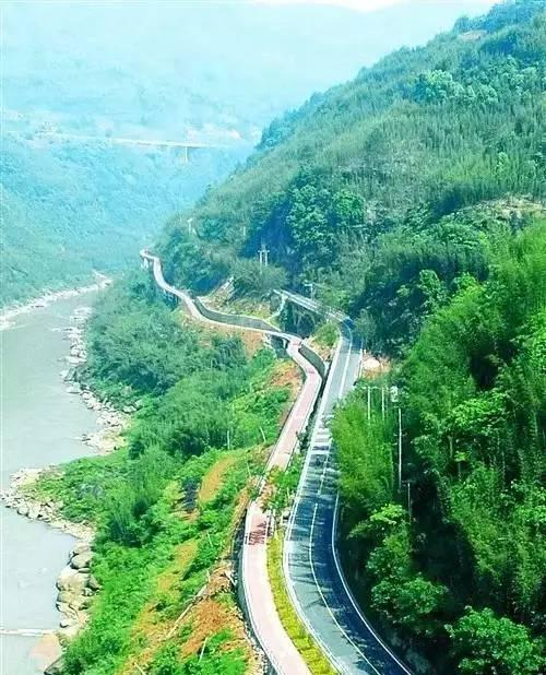 攻略和骑行,别老是想着川藏线,泰州也有一条v攻略公路贵州到苏州一日游自驾图片