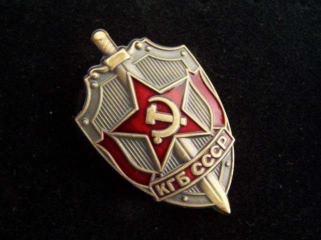 苏联那么强大的克格勃现在都哪儿去了?图片