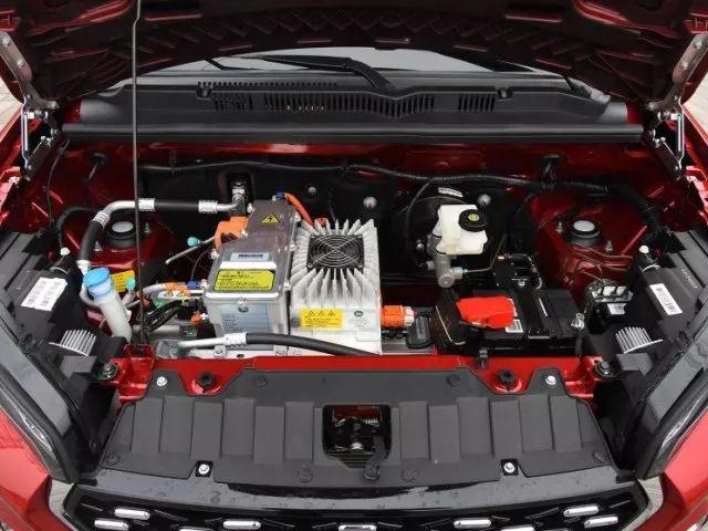 知豆D3/iEV6E运动版……补贴新政后微型电动车卷土重来?