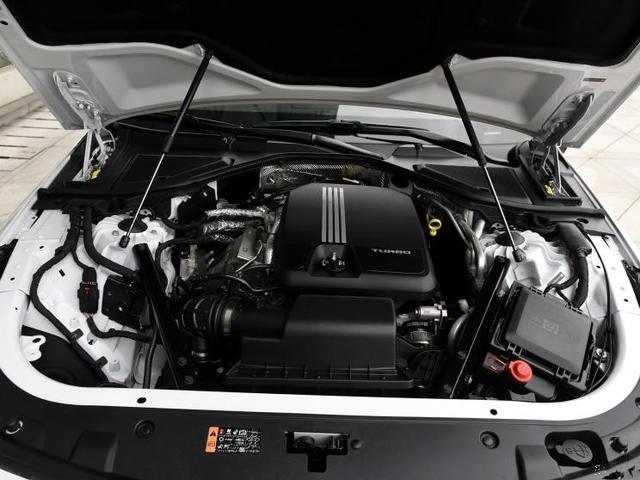 可闭缸的2.0T匹配10AT,月底上市,它有能力和BBA掰手腕吗