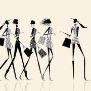 全球潮流时尚风向
