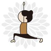 每天一堂瑜伽课