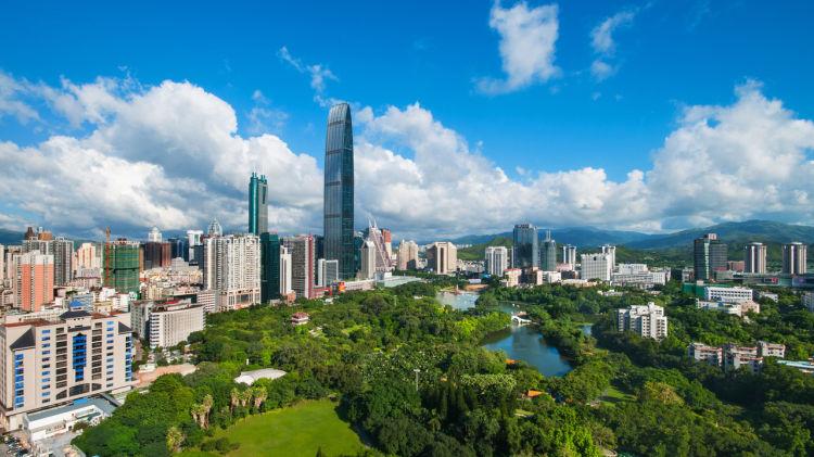 《深圳市可持续发展规划(2017—2030年)》及相关方案出台