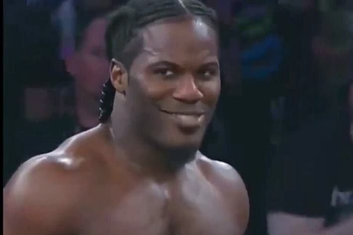 他是WWE著名的表情,因为表情被广大图片记怎么笑容包大网名缩小1动态图片