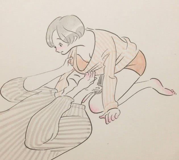 动漫 简笔画 卡通 漫画 手绘 头像 线稿 630_564