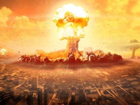 如果核弹在附近爆炸要怎么办?辐射专家:别上车!