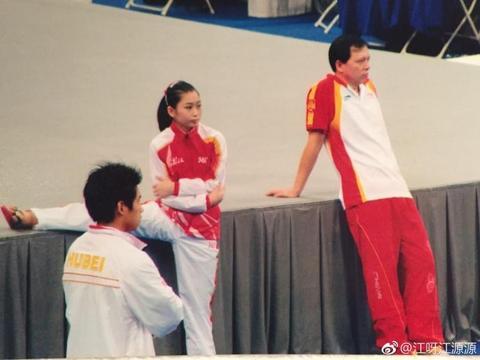 又一刘国梁!奥运功勋教练组突然解散,弟子比马龙许昕发声更猛