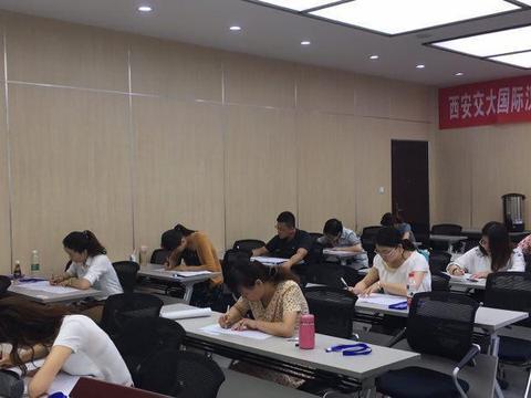开封市2019年上半年英语四六级考试圆满结束