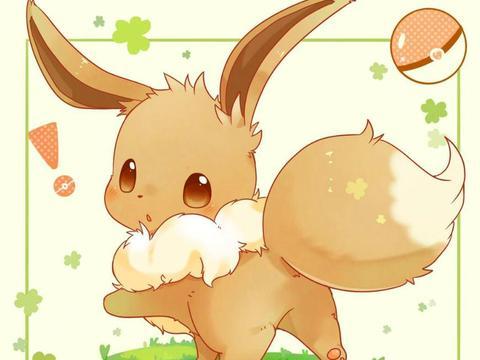 神奇宝贝中最可爱的小精灵,古灵精怪的皮卡丘真让人喜欢