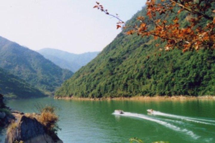杭州这九大热门旅游景点,你去过几个?