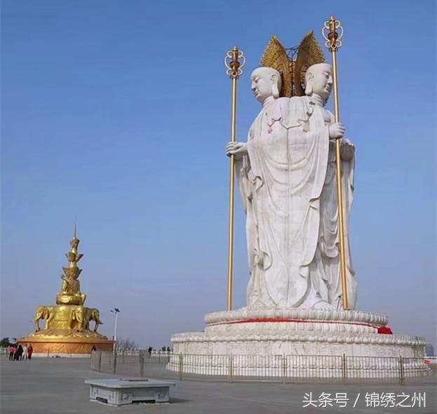 锦州辽西九华山有啥好玩的?值得去吗?山矮里面乾坤大!