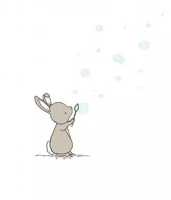 可爱的小兔子zuowen