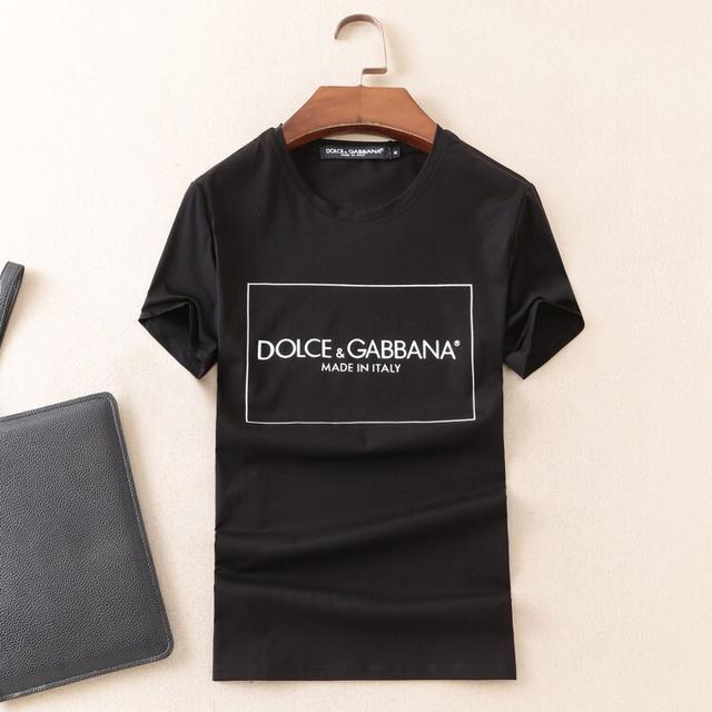 迪奥 阿玛尼 明星同款的短袖t恤 林更新 薛之谦 小贝图片