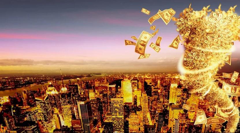 坤鹏论:10分钟搞懂M0M1M2 把中国的钱算清楚-坤鹏论