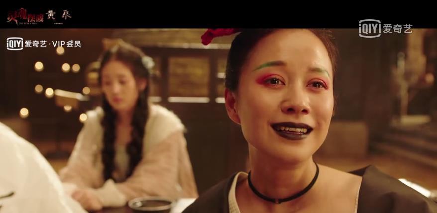 """你还记得《武林外传》中""""内衣皇后""""祝无双吗?图片"""