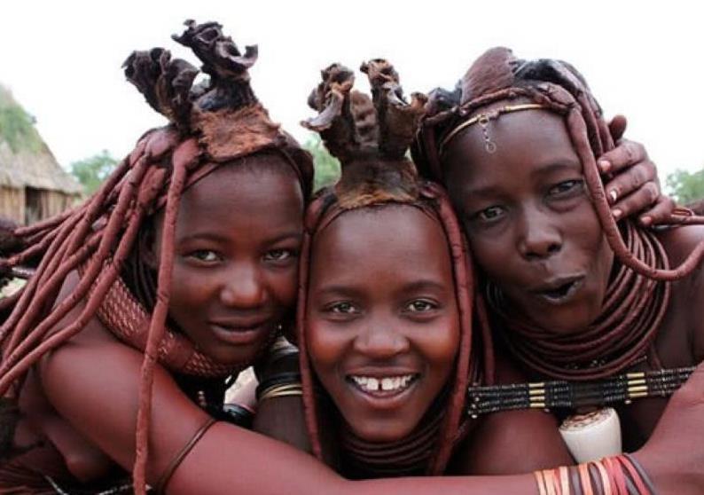 亚马逊丛林里有个现实中的女儿国!独特的繁衍方式让人瞠目结舌
