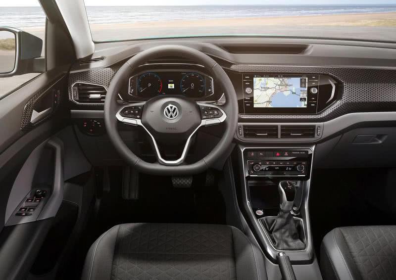 大众SUV起售价不到12万,标配液晶仪表,全面秒杀日韩系?