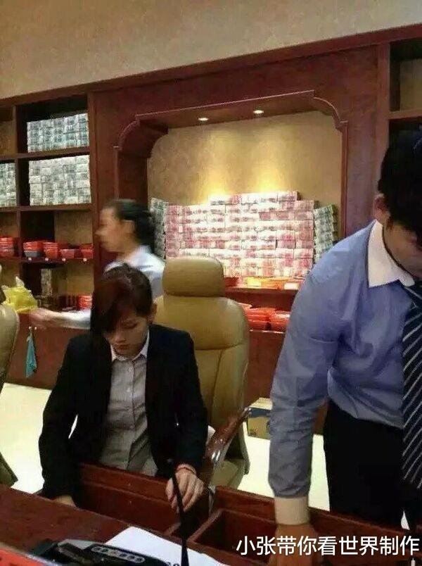 缅甸签单, 赌徒赌博生涯的最后一站