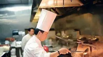 粤厨做菜口诀,非厨师不看