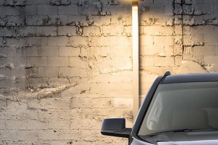 GS8视觉效果强是因模仿了它,原型车厂可达6米,SUV巨无霸