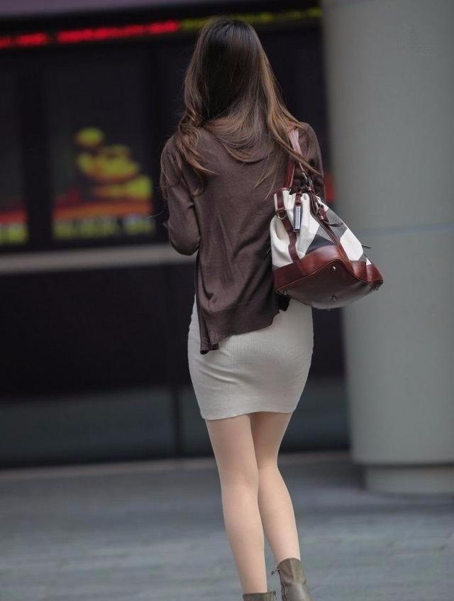 街拍:养眼的超短裙性感,好学生漂亮美女性感妹图片