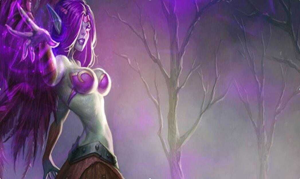 英雄联盟:新版本莫甘娜为何能晋级辅助一姐?