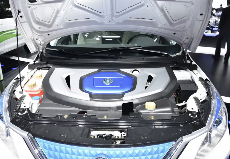 东风风行S50EV正式上市 补贴后12.99万元起