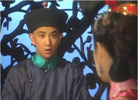 他比林志颖大9岁,长的更年轻,自嘲:不要羡慕叔