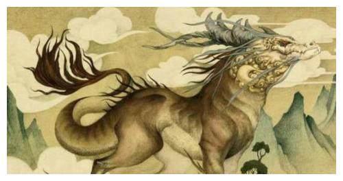 大荒时代十大凶兽:裂天兕垫底,赤炎金猊第二,第一可毁