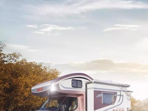 B型/C型/拖挂房车齐亮相 凯伦宾威邀您共享3月北京房车展会!