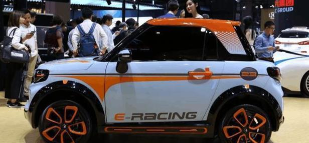 外观最时尚的国产电动SUV, 同级唯一全铝车身, 比亚迪换标也难比
