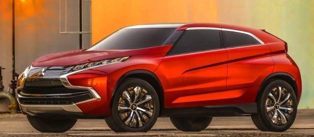 这SUV不到10万,号称最美三菱SUV,逼的国产车无退路