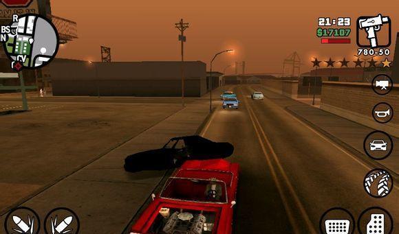 80后专属汽车游戏, 你还记得吗?