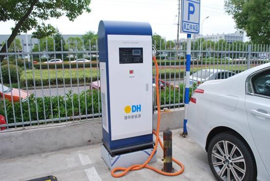 2020年500万辆新能源汽车充电桩生意你敢做吗?