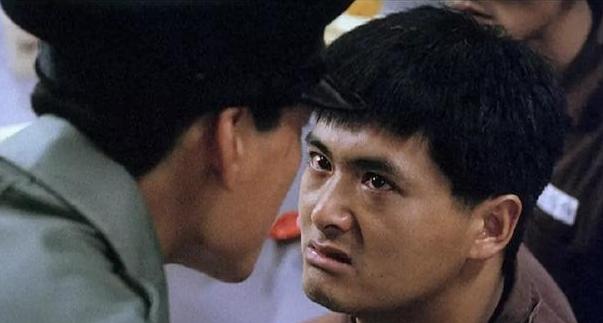 6部80年代经典港片,周润发领衔,哥哥王祖贤在列,表情包上线图片