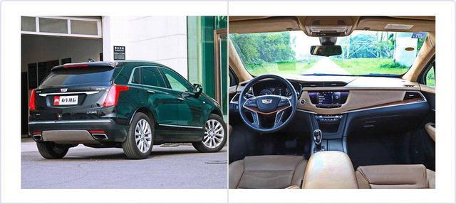 不输BBA的豪车型SUV,关键优惠幅度大且够逼格
