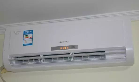空调解雇湿形式,对空调毁伤大年夜吗?行家人一说,本来不时都弄错了