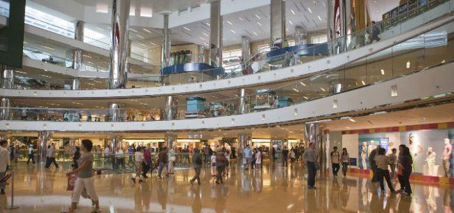 郭增利:三四线城市如何打造中国式购物中心?