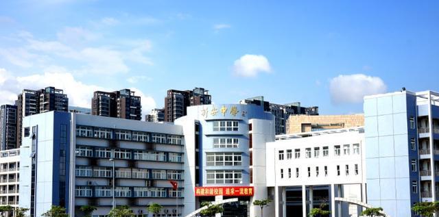 深圳市平遥中学财务v中学高中新安好的所集团图片