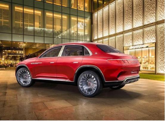 宾利算什么 售价1300万起的豪华轿车鼻祖