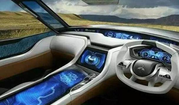 三菱将推出全新SUV——三菱GC-PHEV稳固地位