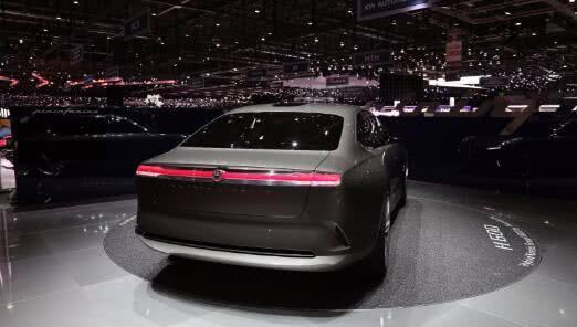一千公里续航爆表,工薪阶层买得起的新能源车,正道H600来袭