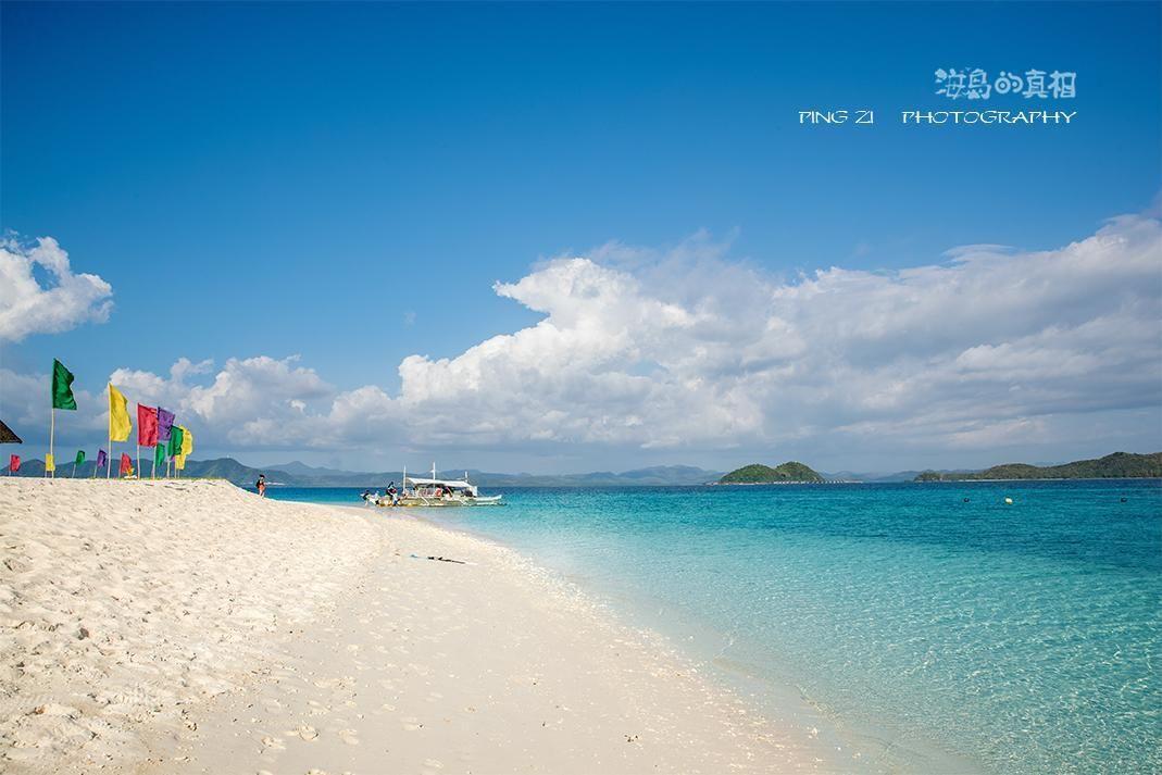 菲律宾长滩岛被迫关闭,这座尚未开发的处女岛,得到