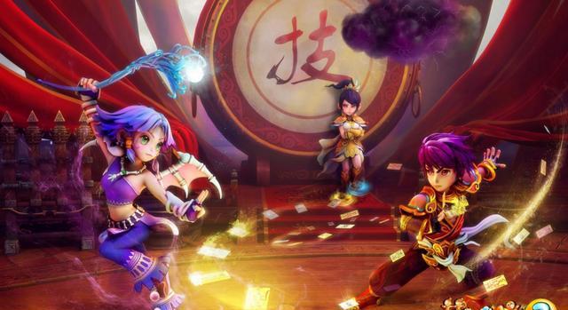 梦幻西游:盘点名字最霸气的武器,第一名独占鳌头毋庸置