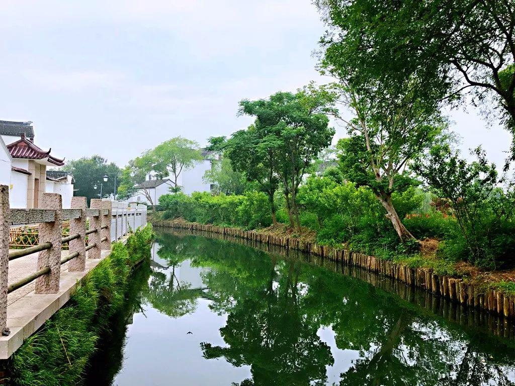 大美与小美,试驾北汽昌河A6,寻找苏州最美民宿之旅